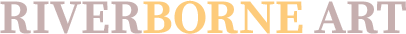 Mack Dryden Art Logo
